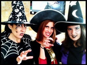 Children's Entertainers for Halloween Parties London