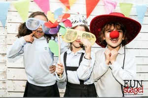Birthday party games for kids London