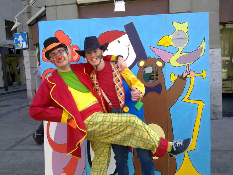 Children Entertainers For Kids Birthday Parties In London - Childrens birthday party ideas in london