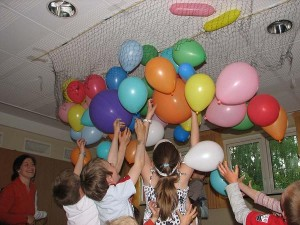 Children's Party Supplies in the UK
