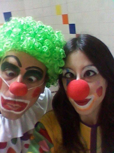 Childrens Birthday Party Entertainers Birmingham Clowns AEIOU - Childrens birthday party entertainers london