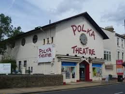 The Polka theater in London