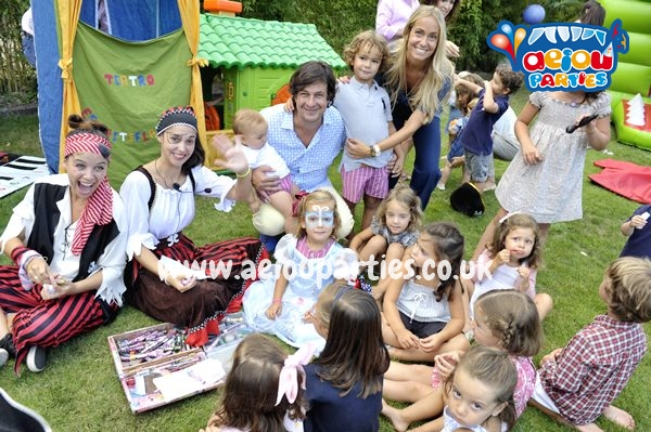 Childrens Party Entertainers In London Kids Birthday Parties - Childrens birthday party entertainers london
