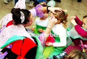 Kids Birthday Party Entertainers London