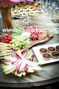 kids party venues london catering