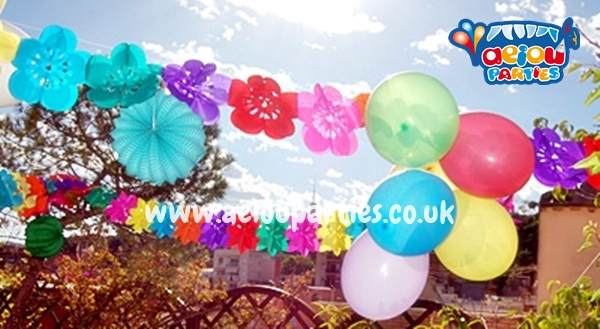 Kids Birthday Party Decorations in London | Themed Decoration