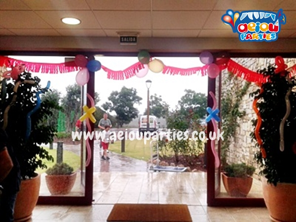 Kids Party Venues For Hire In London AEIOU Kids Club London - Childrens birthday party ideas in london