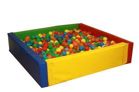 Ball Pool 5x5x1