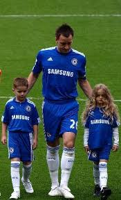 Kids birthday party venues in London chelsea fc