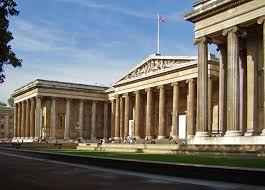 Historical Sites to Visit in London British museum