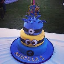 Minion Themed Kids Party in London