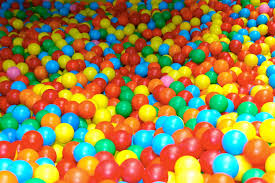 ball pools for kids and toddlers parties