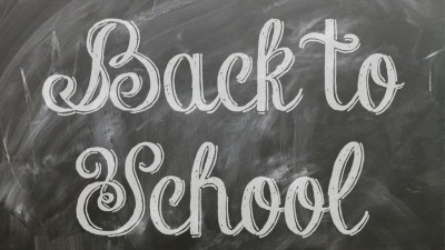 Tips for the best back to school party